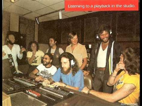 BeeGees - How Deep Is Your Love - Writing Session 1977