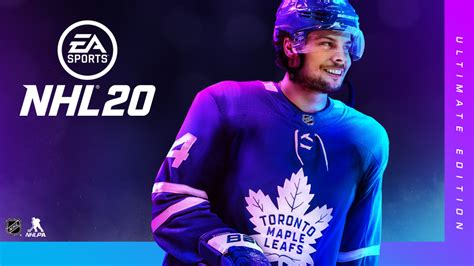 NHL 20 Adds Authentic Signature Shots, Revamped Broadcast