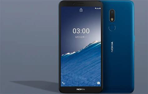 HMD Global launches Nokia 5