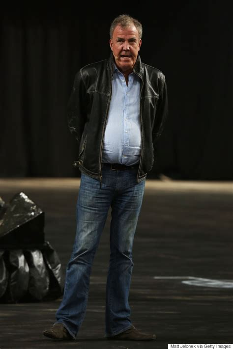 How Tall is Jeremy Clarkson? (2020) Height – How Tall is Man?