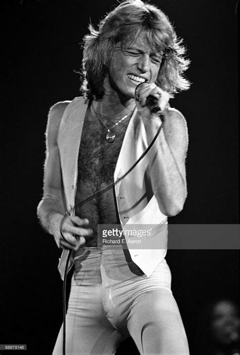 Pin on Andy Gibb