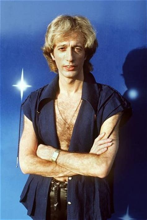 Robin Gibb - Celebrities who died young Photo (33796623