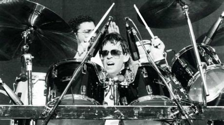 The drummers of Toto   MusicRadar