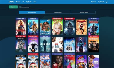 Top 10 Movie Streaming Apps for iOS 13 - Empire Movies