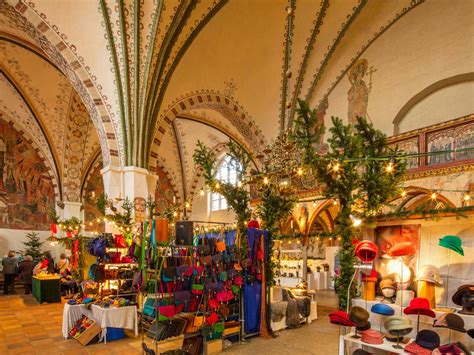 Craft Market in the Hospital of the Holy Spirit