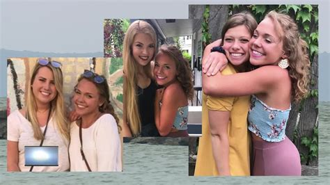 Two sisters remembered after fatal boat crash on Lake
