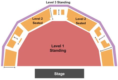Roundhouse Tickets in London Greater London, Roundhouse