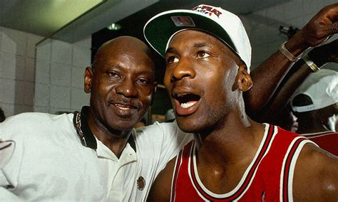 The Death of Michael Jordan's Father: A Tragedy of