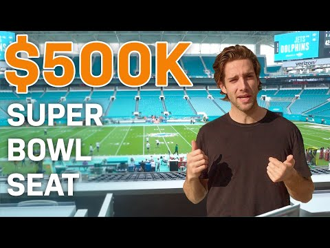 Super Bowl LV in Tampa Bay 2021 | UK Travel Packages inc
