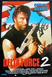 Delta Force 2: The Colombian Connection (1990) - IMDb