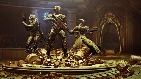Destiny 2 How to Upgrade Chalice of Opulence   Attack of