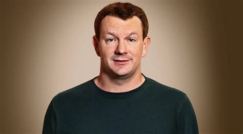 WhatsApp Co-Founder Brian Acton Reveals Why He Left