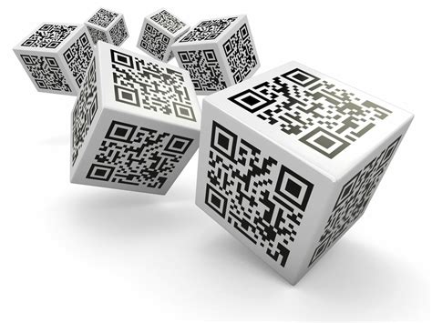Create your own QR codes using Firefox
