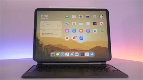 New iPad Pro with mini-LED display, 5G, and A14X may