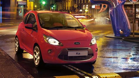 Ford Ka Review 2011, Unique Small Car - eBest Cars