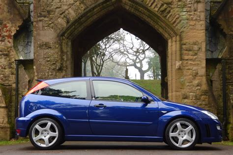 Ford Focus RS MK1 - For Sale