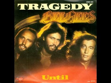 Bee Gees - Tragedy (Extended) - YouTube