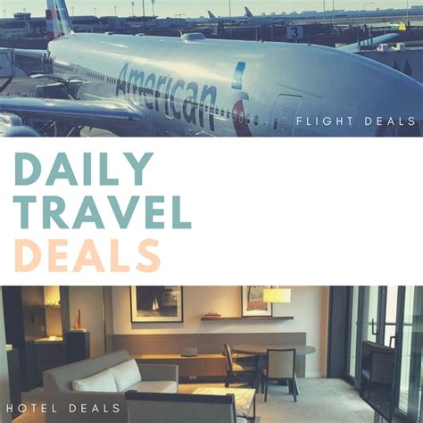 Daily Travel Deals for July 28, 2017   The Forward Cabin
